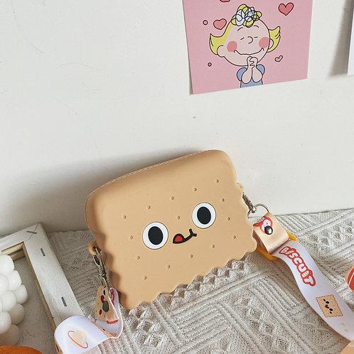 Biscuit Kids Purse
