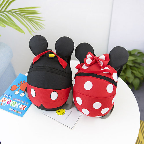 Mickey Guiding Backpacks