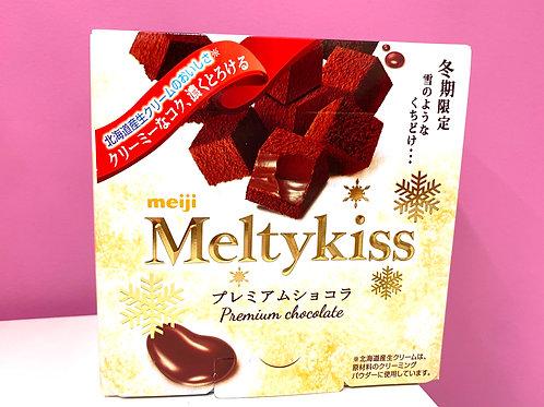 Melty Kiss choco