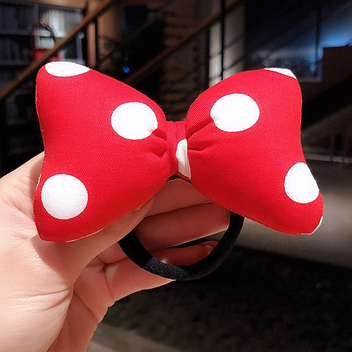 Minnie Hair accessories