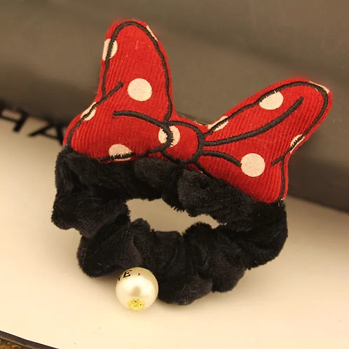 MINNIE SCRUNCHIES