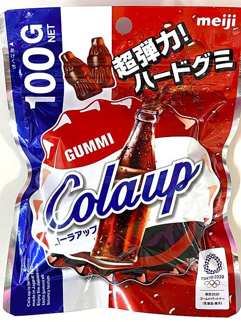 Cola Up Gummy