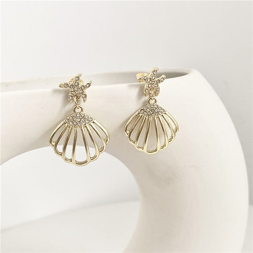 < STERLING SILVER > S925 EARRINGS