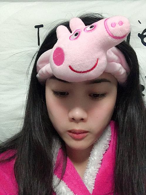 PEPPA PIG MASK HEADBAND