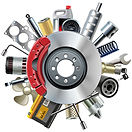 Creative-car-parts-background-vector-04.