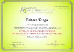 osteopata sciatica