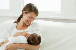 Osteopatia per l'allattamento