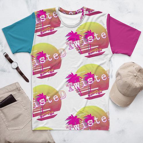 Men's Twisted 80 T-shirt