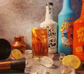 Kocktails from TDC