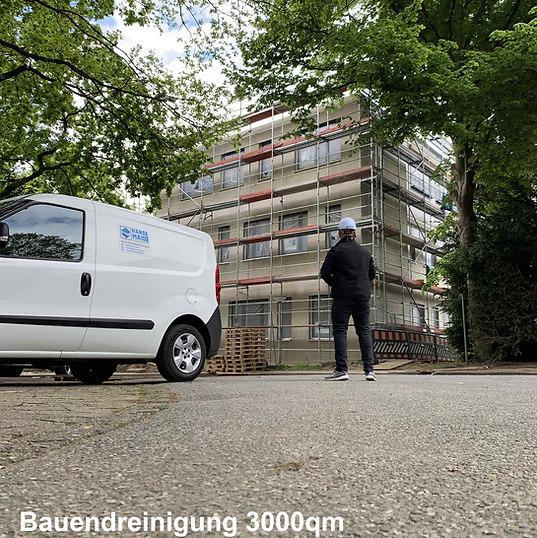 NDR Bauendreingung