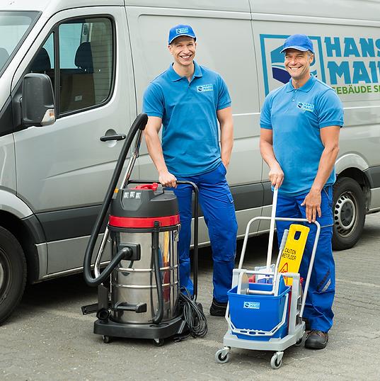 Hanse Maid Team
