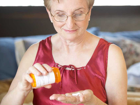 Handling Patients and Premedications Properly