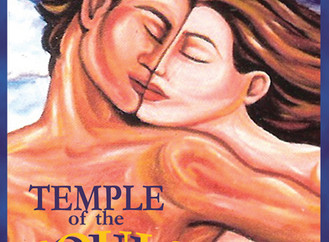 TEMPLE OF THE SOULS chosen as a Next Link Project for NYMF 2017