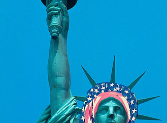 """9/11 reading of """"Abraham's Daughters"""" in Liberty Fest at Urban Stages"""