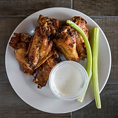 Taproom Wings (6)