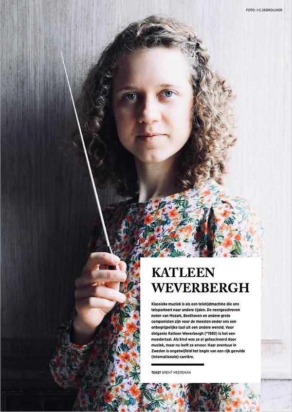 Katleen Weverbergh