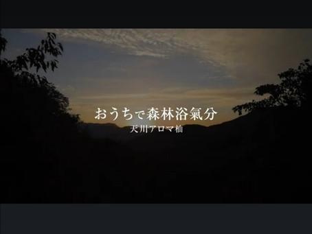 天川アロマ杣 動画ご紹介