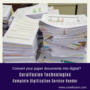 Document digitization companies in chennai