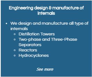 diseno y fabricacion de internos -INGLES