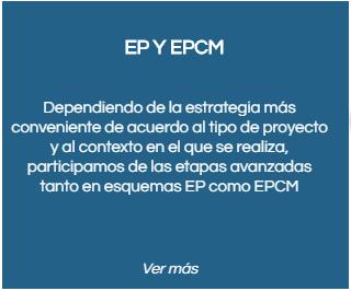 EP y EPCM