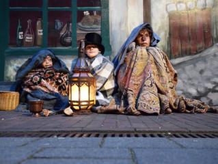 Top 5 kerstmarkten in Dickensstijl volgens Zoover