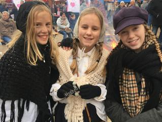 Terugblik Dickensfestijn Drunen 2017