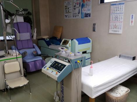 田代町整形外科施設3