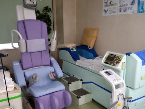 田代町整形外科施設2