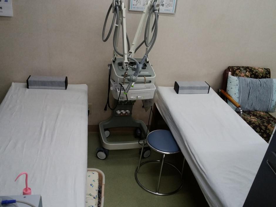 田代町整形外科施設4