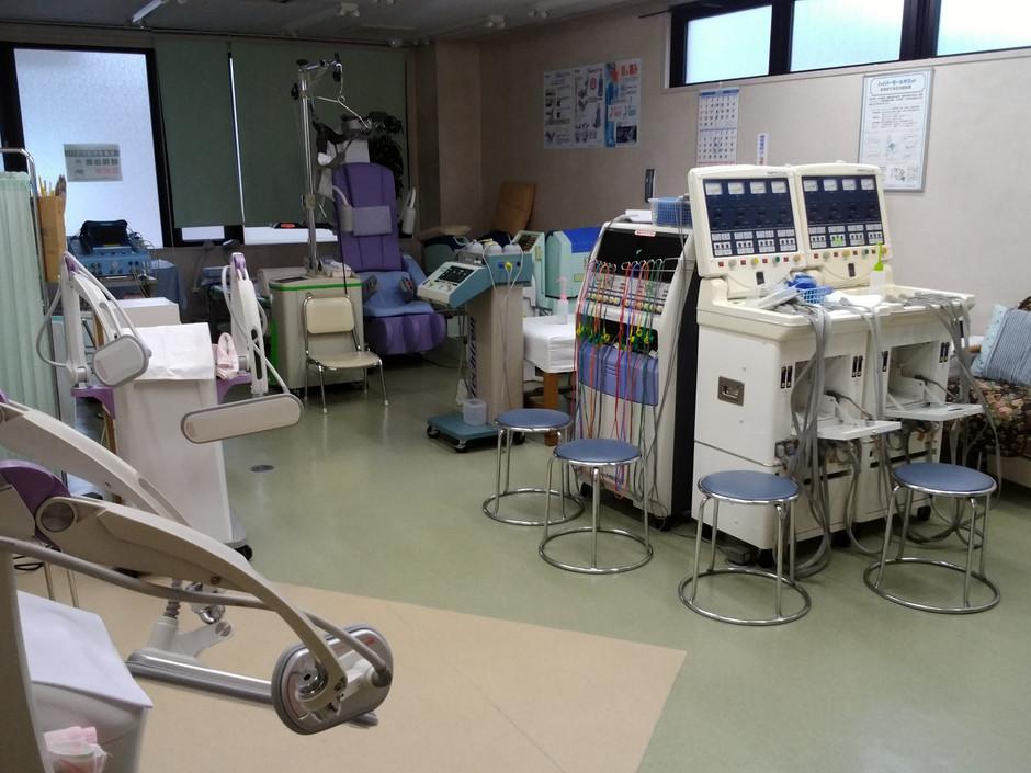 田代町整形外科施設6