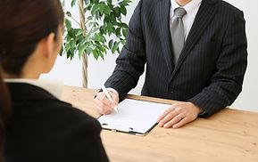 職場のトラブル相談