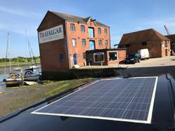 Solar panel 250watt