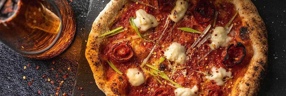 Artisan Pizza nights