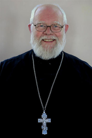 Father Leonard Herrem
