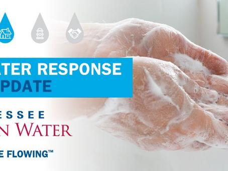 Comunicado de Prensa de Tennessee American Water