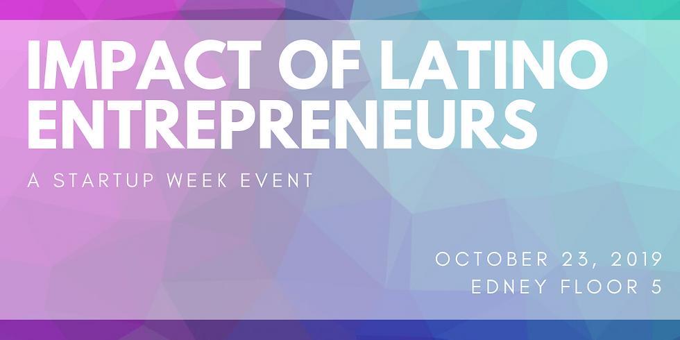 Impact of Latino Entrepreneurs in Chattanooga