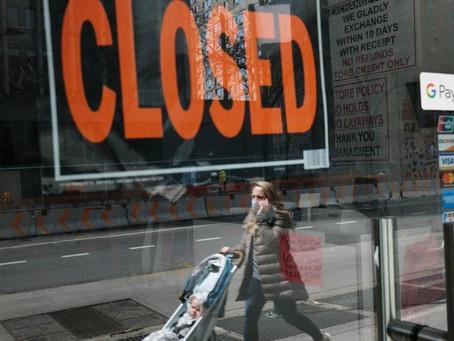 Cuales negocios pueden y no pueden abrir pronto en Tennessee, Georgia y Alabama en la crisis COVID-1