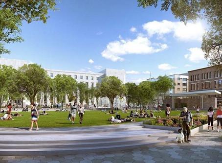 Chattanooga planea usar espacios públicos para permitir que las empresas aumenten su capacidad, mant