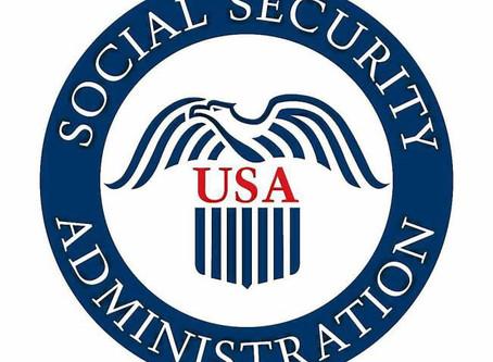 Personas que reciben Seguridad de Ingreso Suplementario recibirán los Pagos de estímulo económico