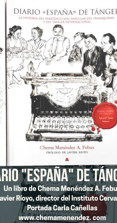 Trailer del libro