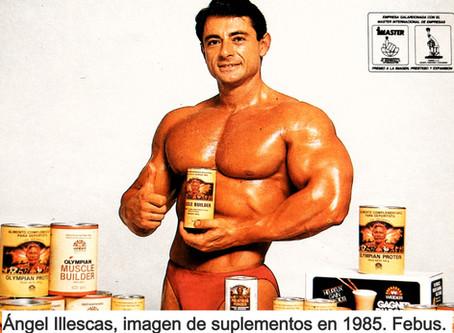 Ángel Illescas, un legado que todavía perdura