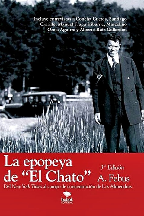 "La epopeya de ""El Chato"" (pedidos solo por whatsapp o email)"