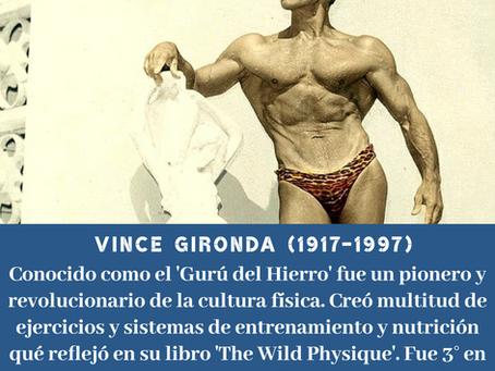 Vince Gironda, el hombre que revolucionó el culturismo