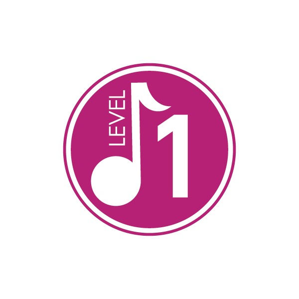 Level1: Sing & Play for Young Toddlers