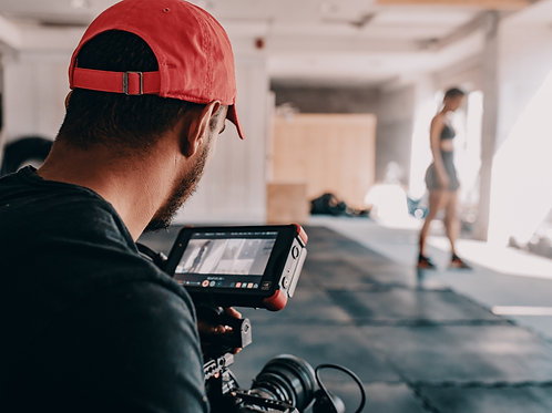 Highlight and Skills Video Production