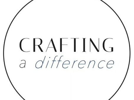 Crafting A Difference