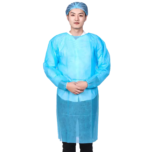Isolation Gowns (Case of 100)