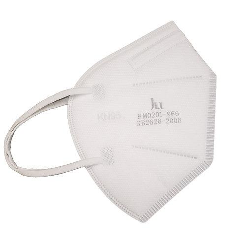 KN95 FDA Approved Face Mask (100 Masks)