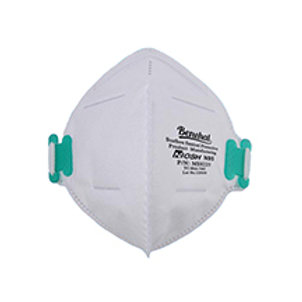 NIOSH N95 Standard Face Mask (Box of 20)