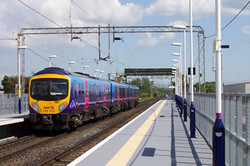 Rail industries